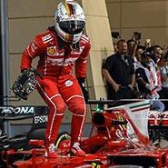 2017 F1 世界一級方程式 巴林 大賽分析