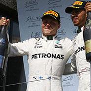 2017 F1 加拿大 世界一級方程式