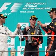 2017 F1 馬來西亞 世界一級方程式 大賽 分析 評論 講評 紅牛 RedBull