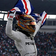 2017 F1 墨西哥 世界一級方程式 大賽 分析 評論 講評 Lewis Hamilton