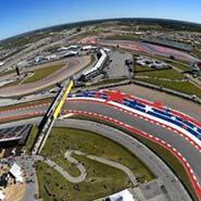 2017 F1 美國 世界一級方程式 大賽 分析 評論 講評 美洲賽道