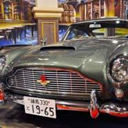 RALLY NIPPON IN TAIWAN 日本 古董車 環台
