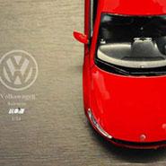 福斯 金龜 Volkswagen VW Scirocco